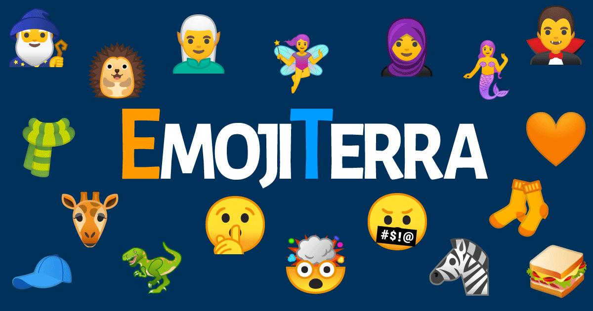 Emojiterra Emojis Zum Kopieren Einfugen Emoji Bedeutungen