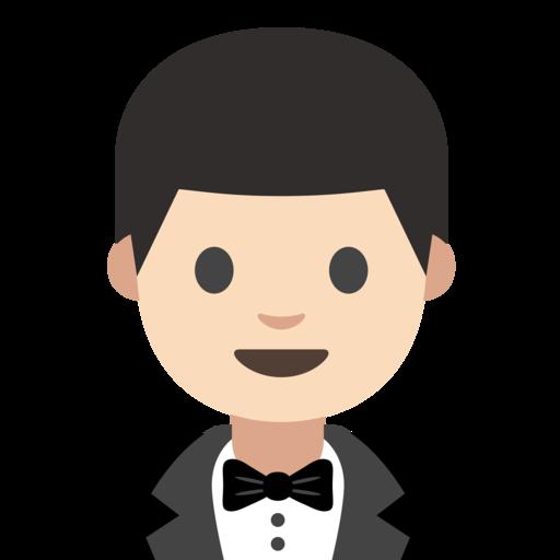 Groom Emoji Emoji World