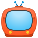Google (Android 10); TV-Emoji
