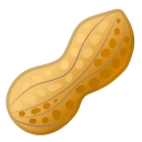 Android Pie; U+1F95C; Emoji