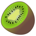 Android Pie; U+1F95D; Emoji