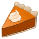 Android Pie; U+1F967; Emoji