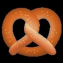 Android Pie; U+1F968; Emoji