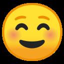 Android Pie; U+263A U+FE0F; Emoji