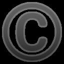 Android Pie; U+00A9 U+FE0F; Emoji