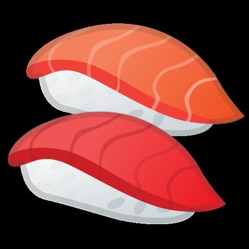 ? Sushi Emoji