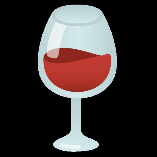 🍷 Wine Glass Emoji