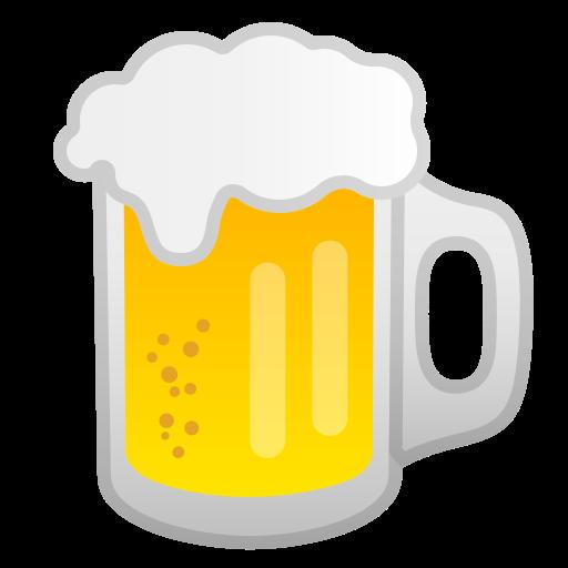 Cerveja Emoji