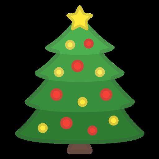 🎄 Christmas Tree Emoji