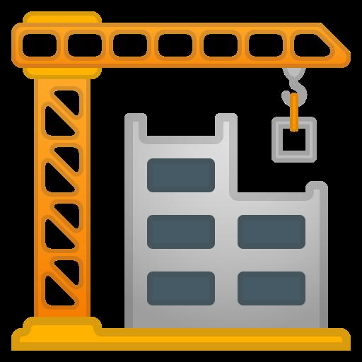 🏗️ Construcción Emoji