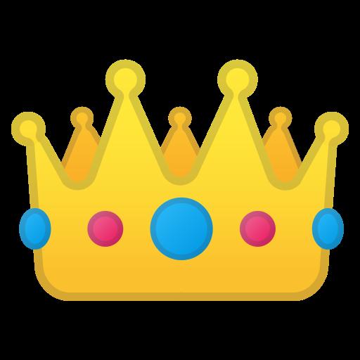 Krone Emoji