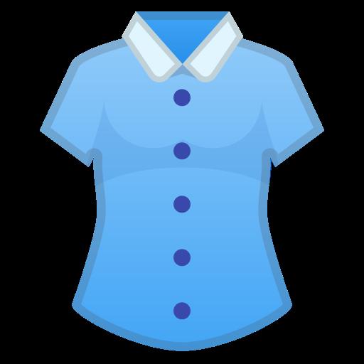 👚 Vêtements De Femme Emoji