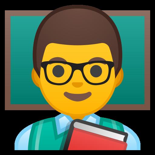 ??? Professore Emoji