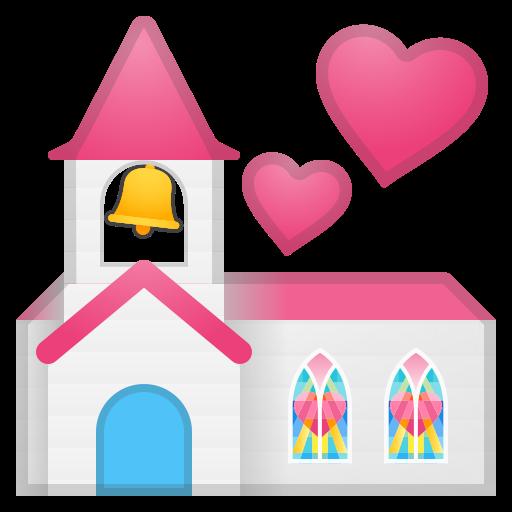 Hochzeit Emoji