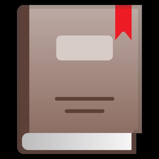 Livre Ferme Emoji