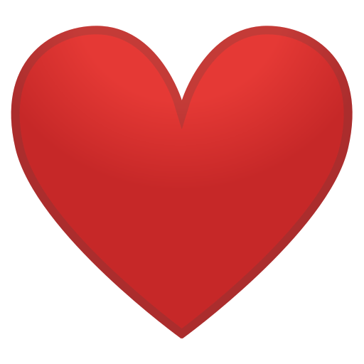"❤️ Red Heart Emoji | ""Heart Emoji"""