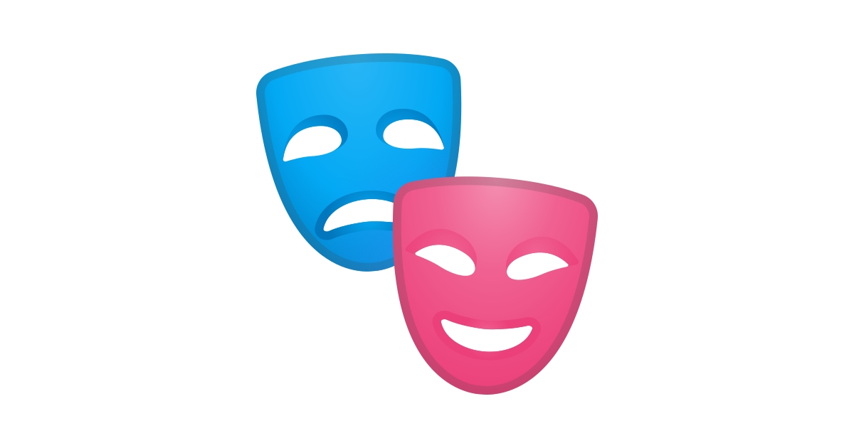 Mascara Emoji