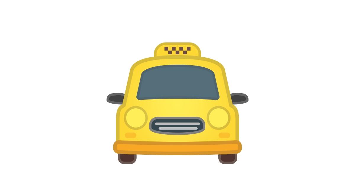 Face Taxi