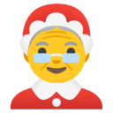 Google (Android 11); Mother Christmas