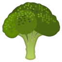 Google (Android 11); Broccoli