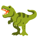 Google (Android 11); T-Rex