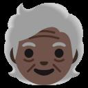 Google (Android 11); Adulto Più Anziano : Colore Pelle 6