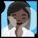 Google (Android 11); Donna Alla Spa: Colore Pelle 6
