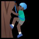 Google (Android 11); Hombre Escalando: Color De Piel 6