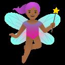 Google (Android 11); Fata: Colore Pelle 5