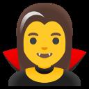 Google (Android 11); Vampiresa