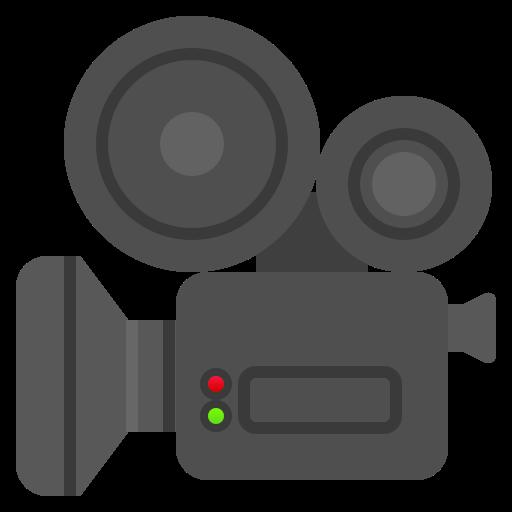 🎥 Cámara De Cine Emoji