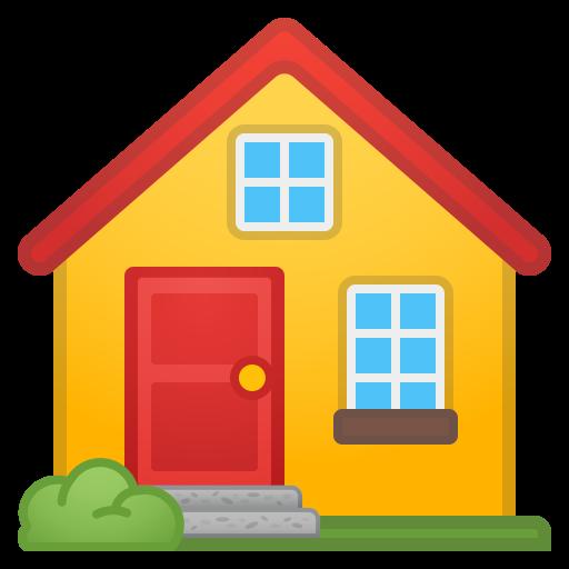 🏠 Casa Emoji