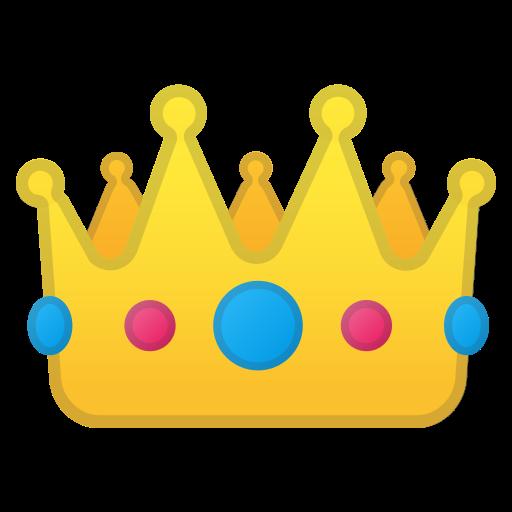 👑 Krone-Emoji