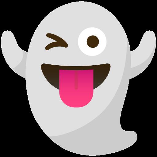 Fantome Emoji
