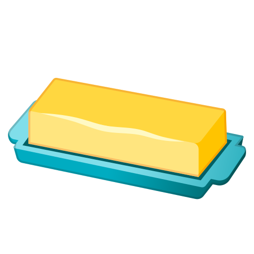 🧈 Butter Emoji