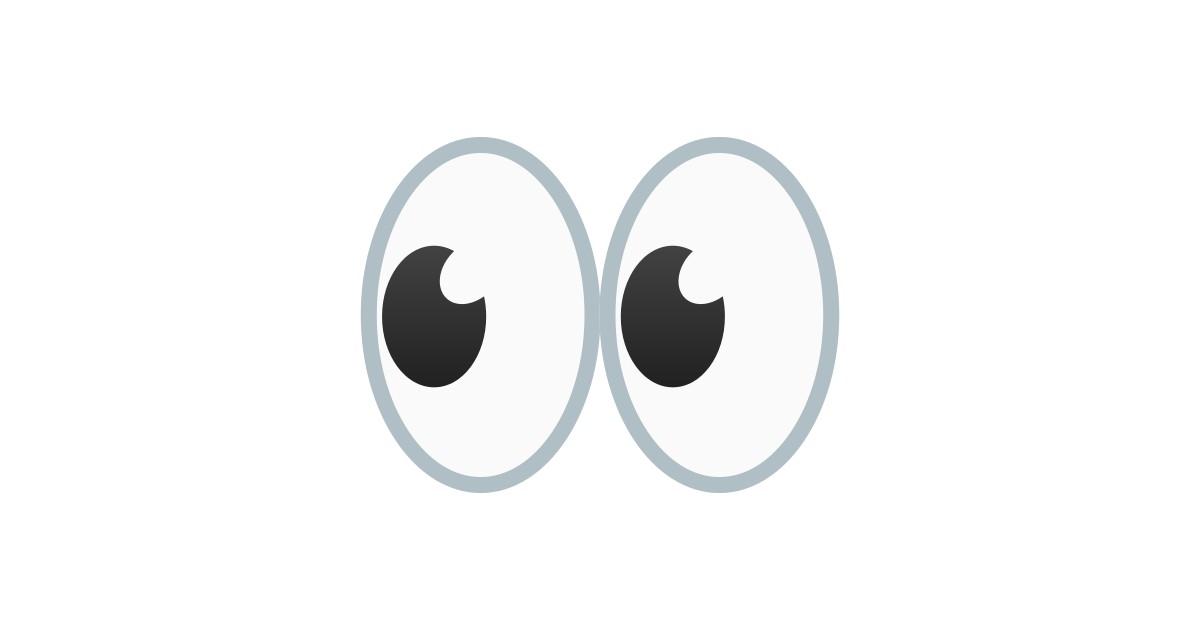 👀 Occhi Emoji