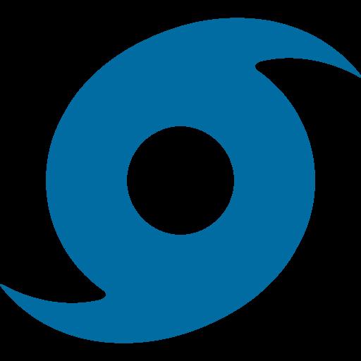 🌀 Cyclone Emoji