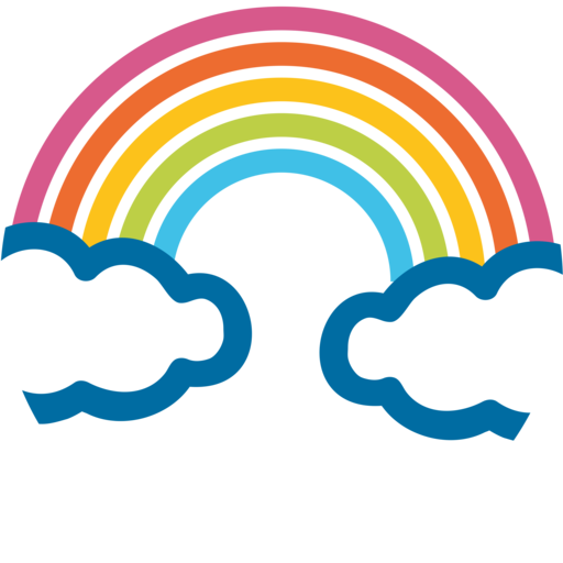 Arcoíris Emoji