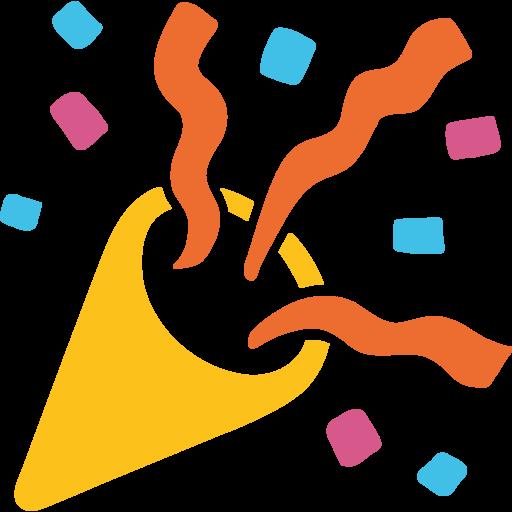 Bildergebnis für emoji feiern