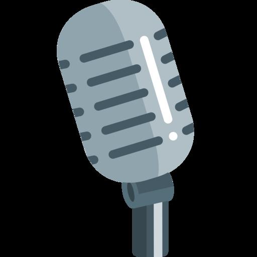 Resultado de imagem para emoji microfone