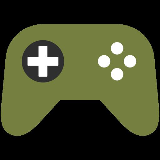 Video Game Emoji