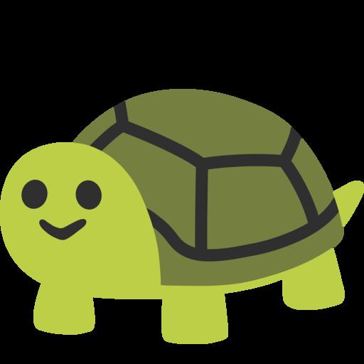 🐢 Turtle Emoji