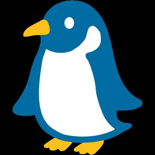 Pingouin Emoji