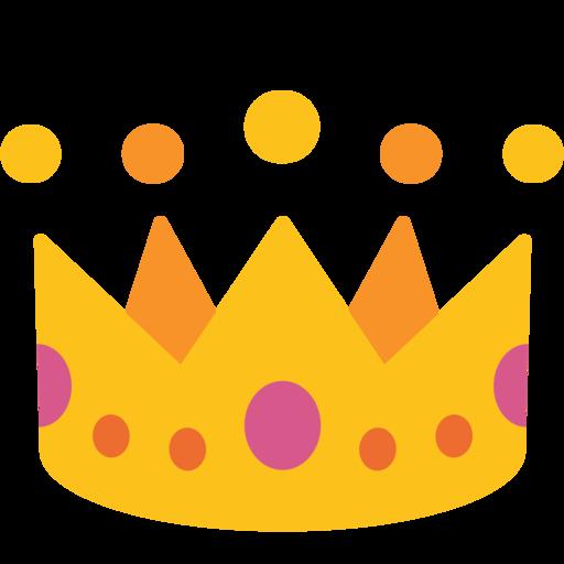 👑 Crown Emoji