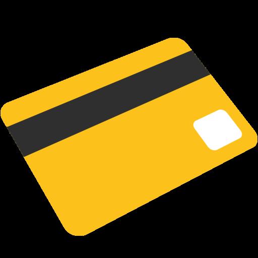 💳 Carte Bancaire Emoji