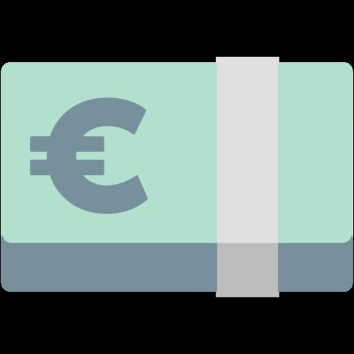 ? Euro Banknote Emoji
