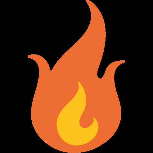 """Résultat de recherche d'images pour """"emoticon feu"""""""
