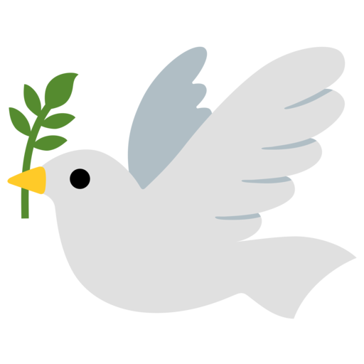Paloma Emoji