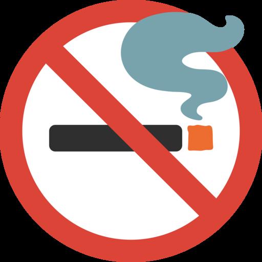 🚭 No Smoking Emoji