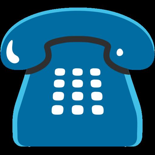 ☎️ Teléfono Emoji
